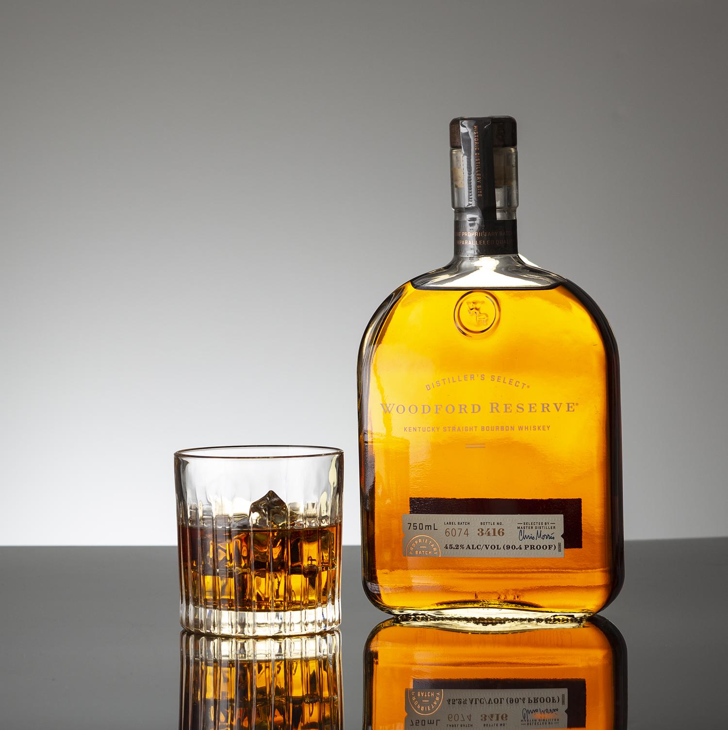 Whiskey Shot